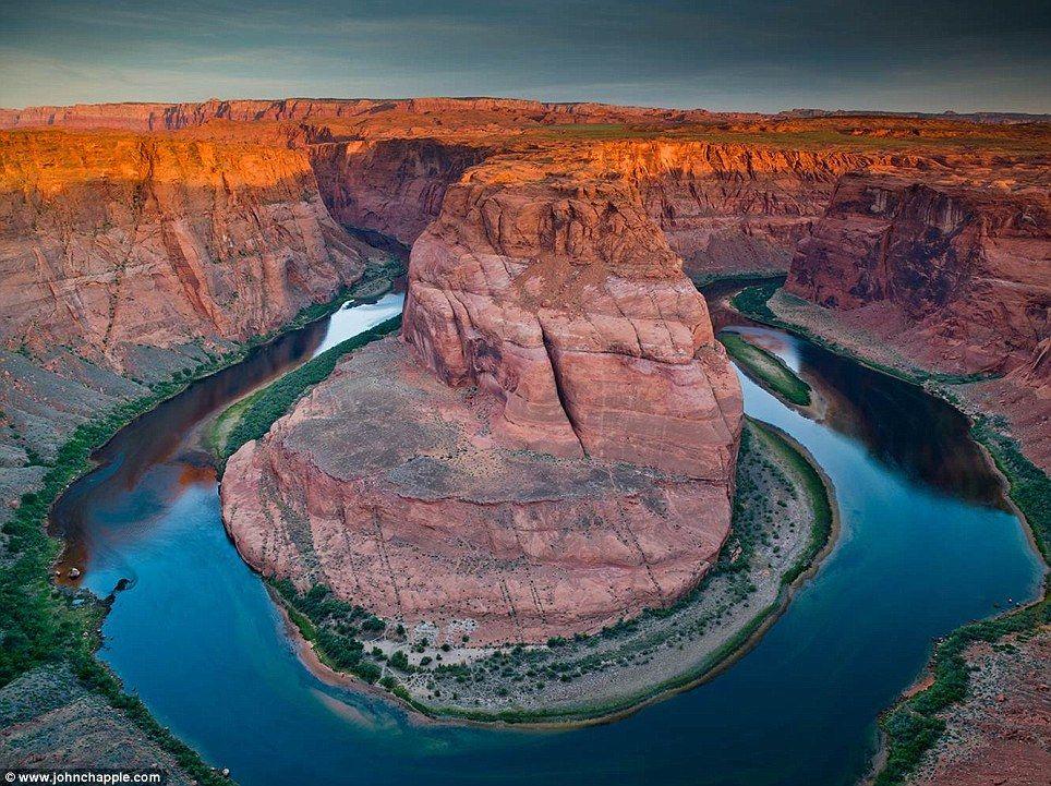 13 Colorado Plateau