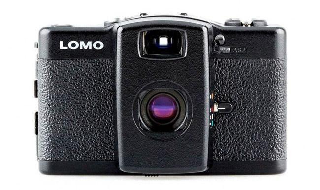 Lomo, el resurgir de la cámara que vino del frío http://www.xataka.com/p/97847