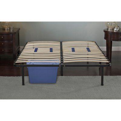 Premier Flex 14 In High Profile Adjustable Bed Frame