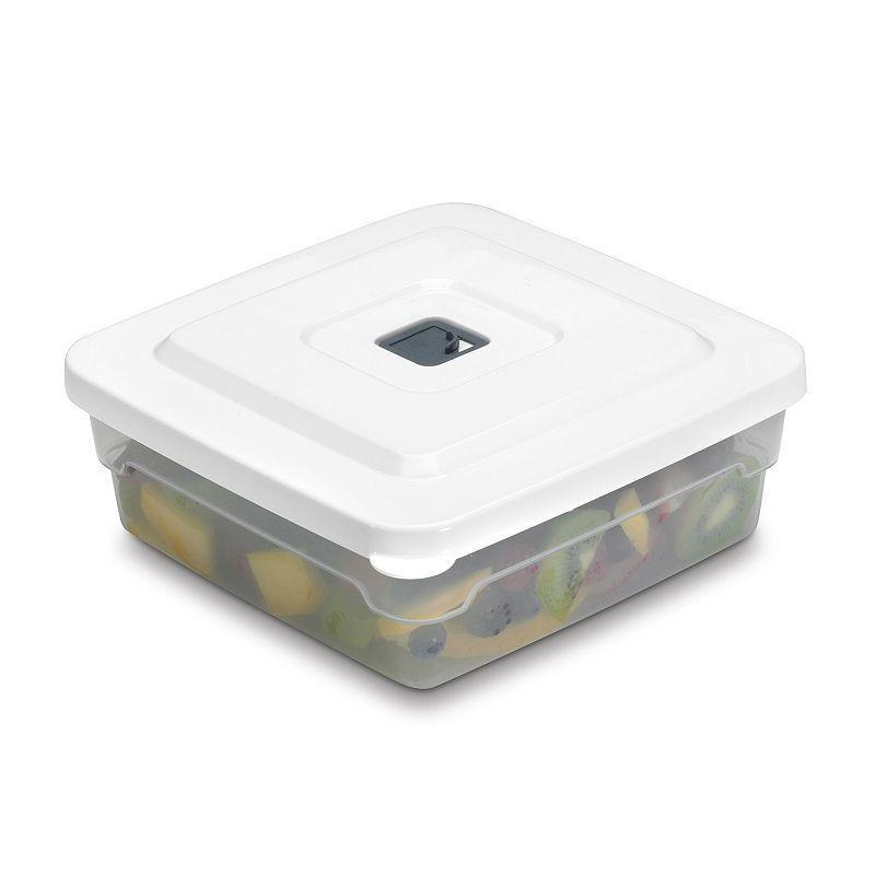 Cuisinart Marinating Storage Container For Model Vs 100 Vacuum