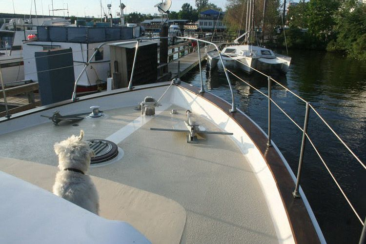 Boat Deck Coating Repair Boat Deck Paint Deck Paint Boat Deck