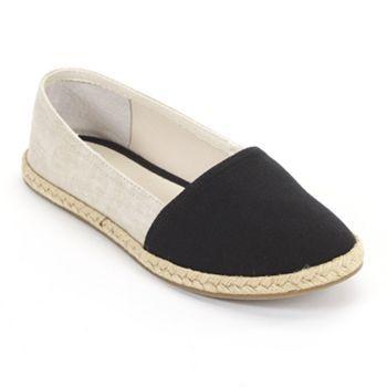 SONOMA life + style Slip-On Shoes