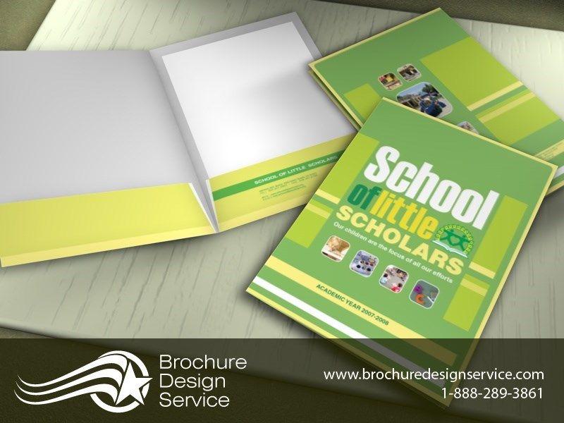 School Folder Design Samples Ideas Templates Httpwww