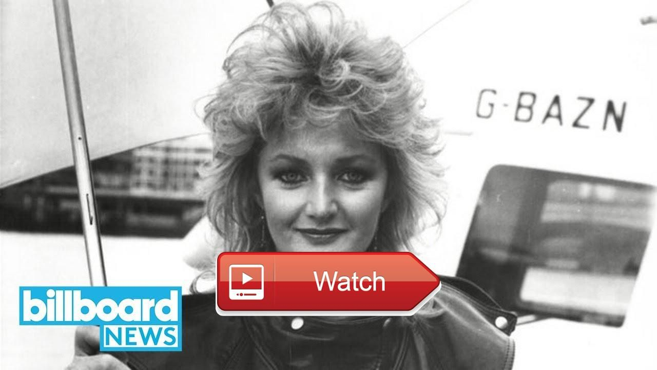 Total solar eclipse playlist bonnie tyler s track soars in sales billboard news subscribe for all breaking