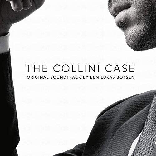 The Collini Case Soundtrack by Ben Lucas Boysen