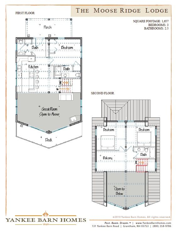 Barn House Plans Our Most Popular Designs Barn House Plans