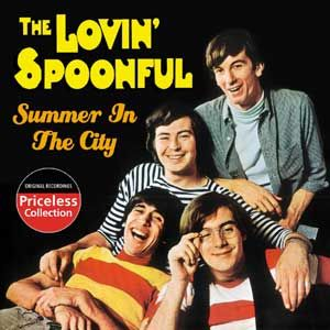 500 Greatest Songs Of All Time The Lovin Spoonful Believe In Magic Greatest Songs