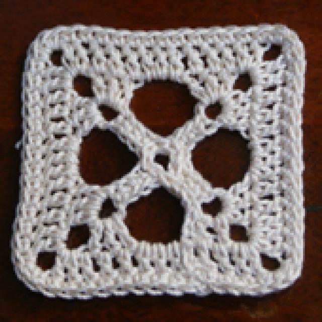 The Best Easy, Free Granny Square Crochet Patterns | Ganchillo ...