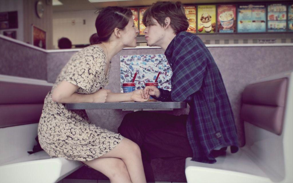 Dating für Kleine und Große:   Partnersuche auf blogger.com