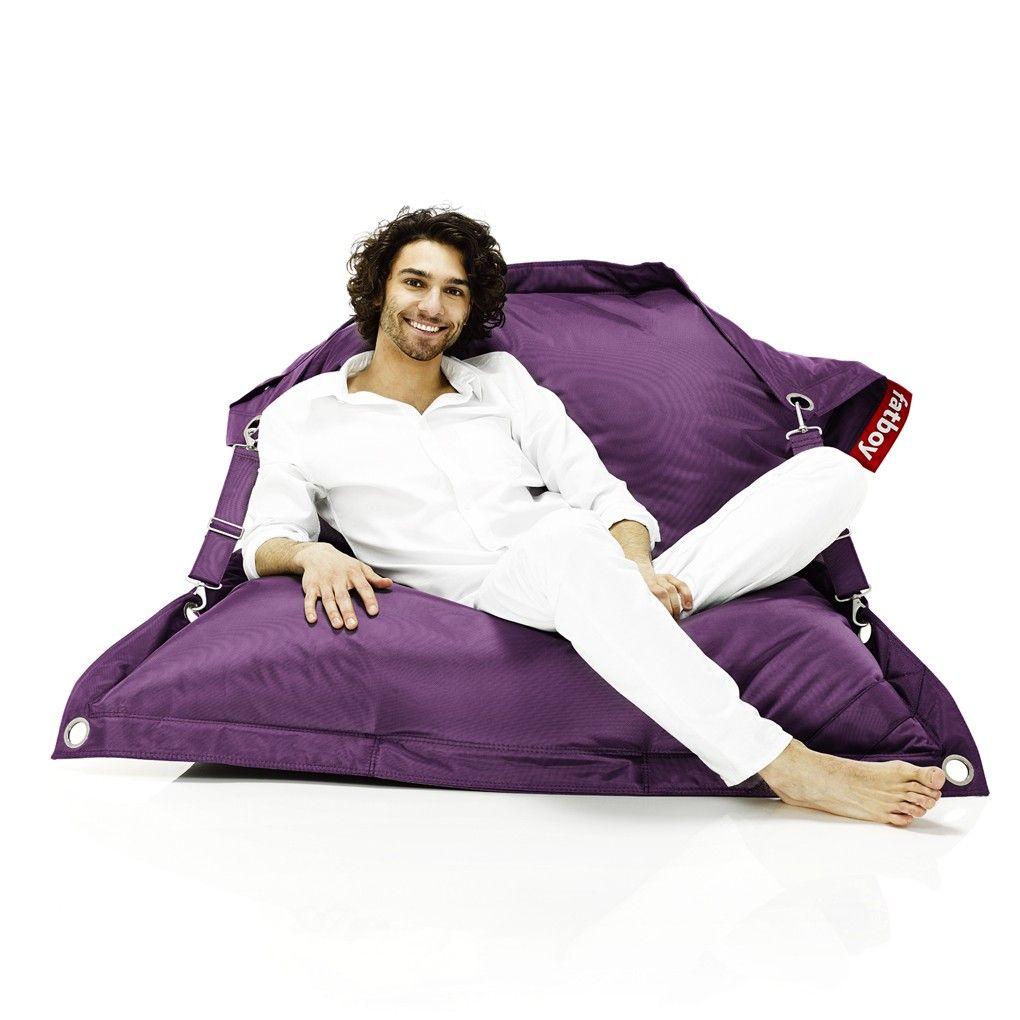 Fatboy Bean Bag Buggle Up Purple Coralinda Pinterest Bean
