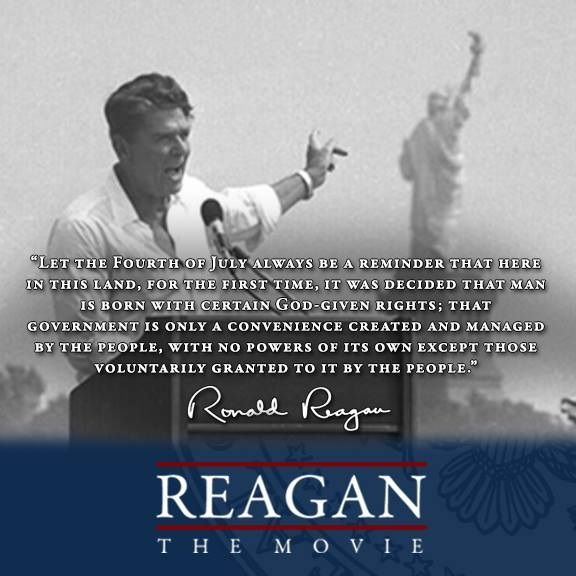 One of Ronald Reagan's 9 Best Quotes About God Ronald