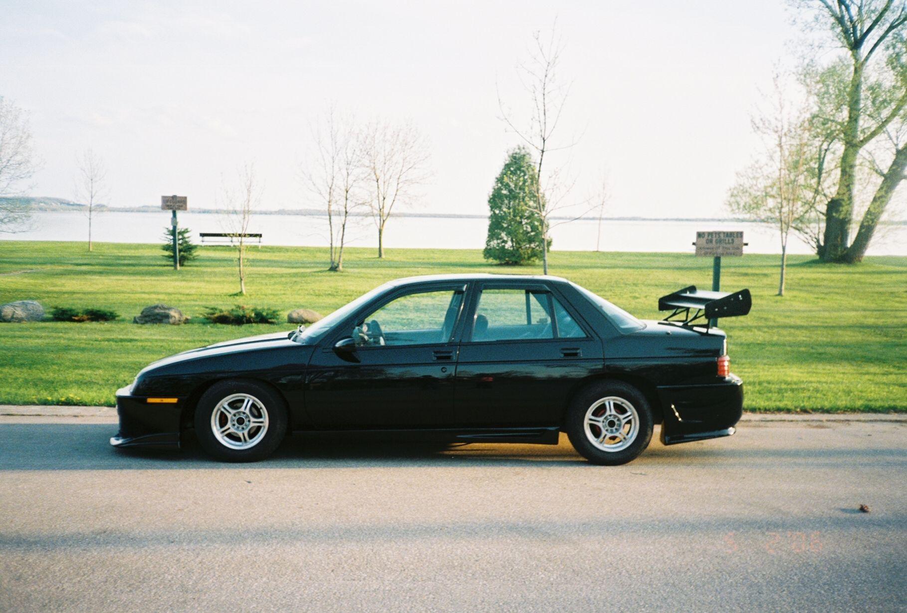 1991 chevy corsica rap365 1991 chevrolet corsica 8864880