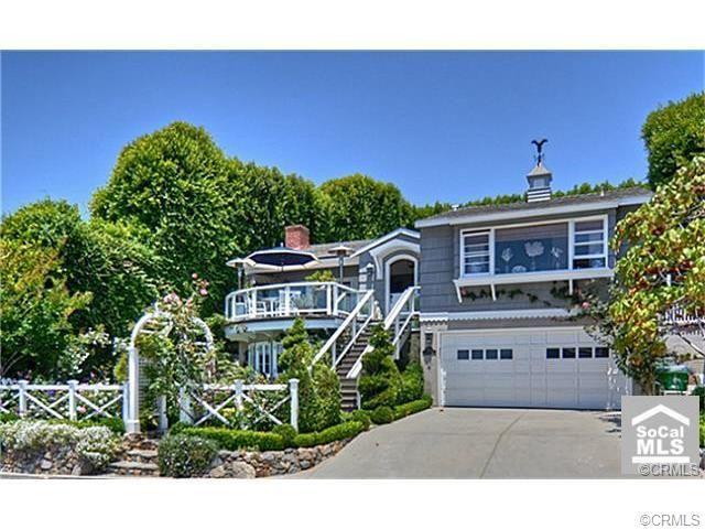 31531 Bluff Drive, Laguna Beach CA - Trulia