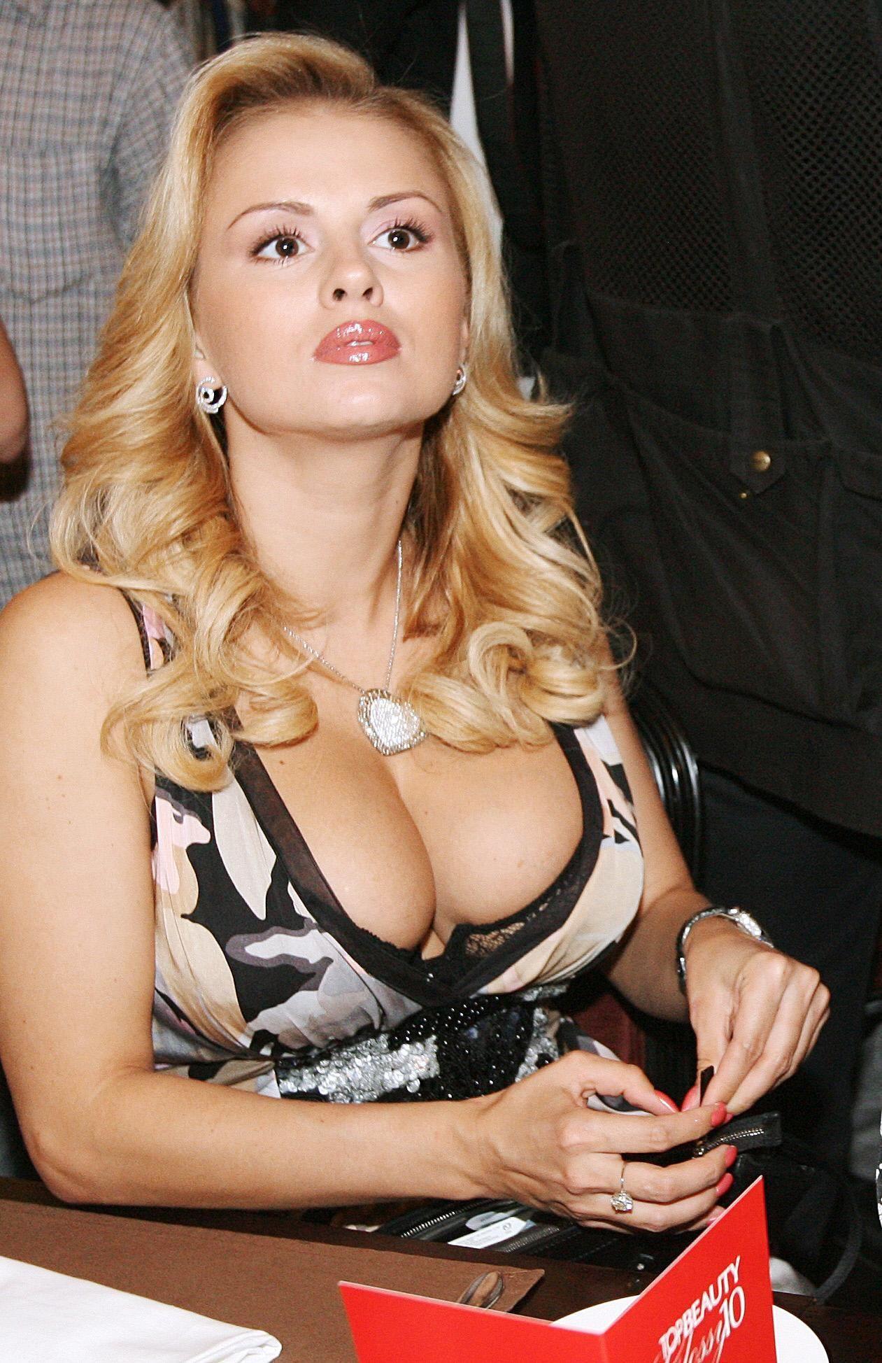 Anna Semenovich crazy super sensual photo 02.22.2018 90