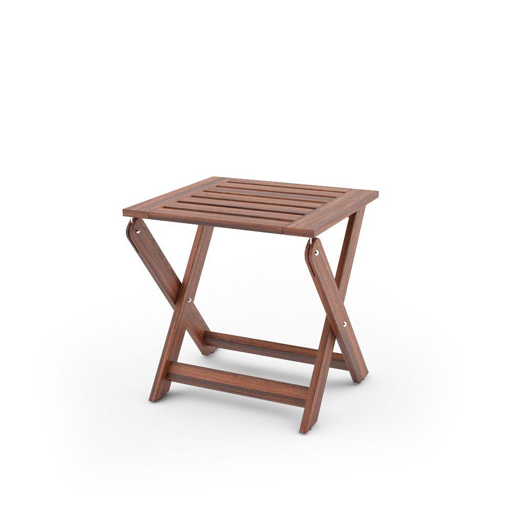 Ikea Folding Stool - Free 3d models ikea applaro outdoor furniture series special bonus patio gazebo included