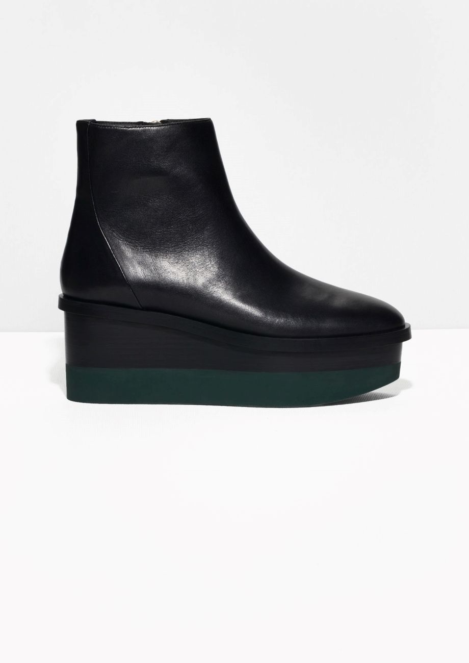 Ankle boots | & Other Stories
