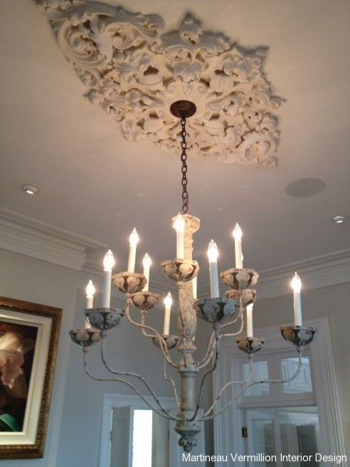 Amy Vermillion Interiors Client Project Lighting Pinterest Interiors Chandeliers And Lights