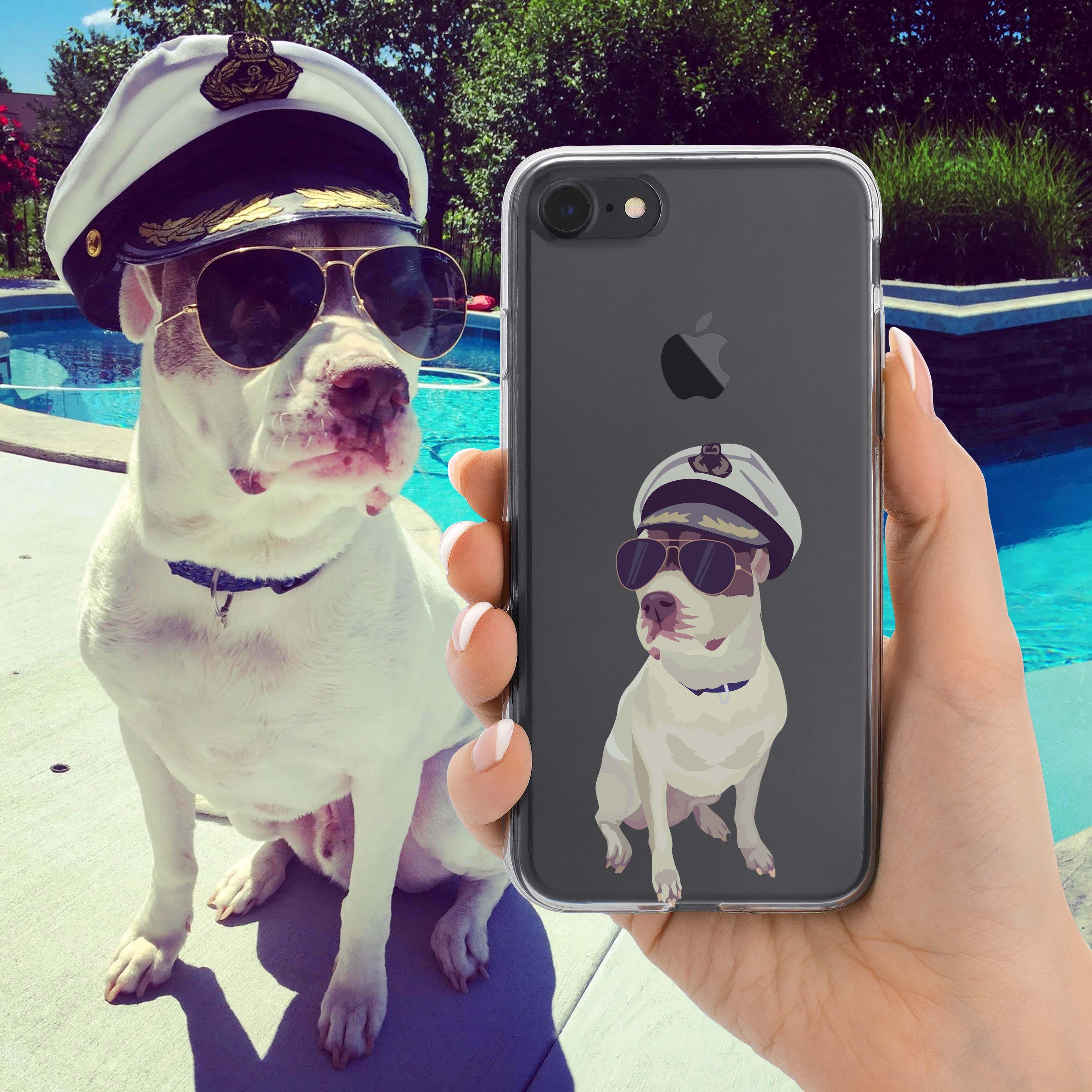 Custom Case Cartoonize Your Pet Big Dog Little Dog Pets Custom Case