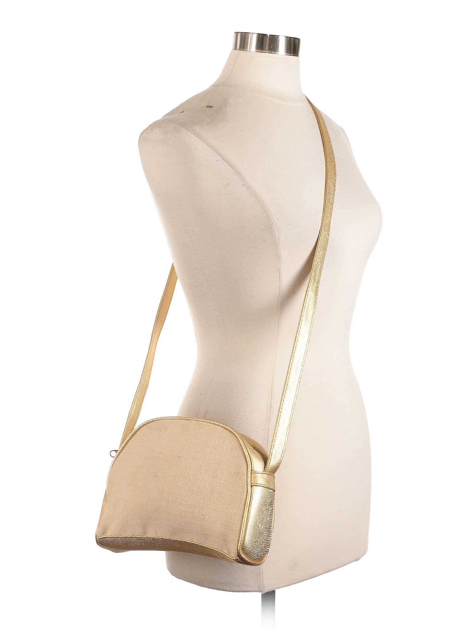 Check It Out Tianni Handbags Crossbody Bag For 27 99 On Thredup