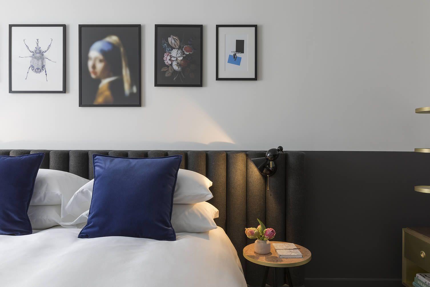 Kimpton De Witt Amsterdam Hotels Restaurants Design Hotel