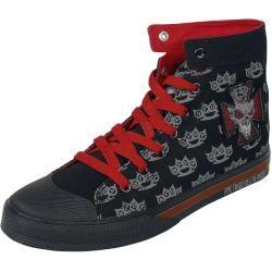 Photo of Five Finger Death Punch Emp Signature Sneaker highEmp.de
