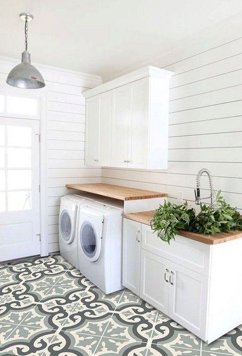21 Classy Vinyl Bathroom Tile Ideas Interiordesignshome Com Vinyl