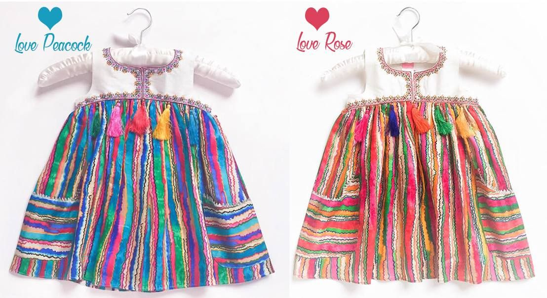<3 Love Peacock <3 Love Rose Cash on Delivery Available
