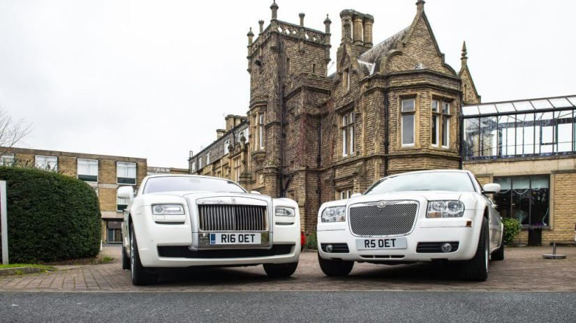 Hire The Car Of Your Dream For Your Wedding In Leeds Wedding Car Hire Wedding Car Car Hire