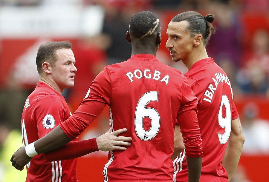 Manchester United, Klub Terboros dalam Hal Gaji Pemain