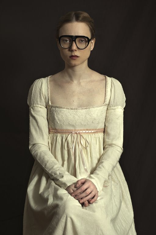 Eyeglasses Limited Edition of 8 - only 1 available (Signed & Numbered), Romina Ressia | 12 x 8 photo $1600