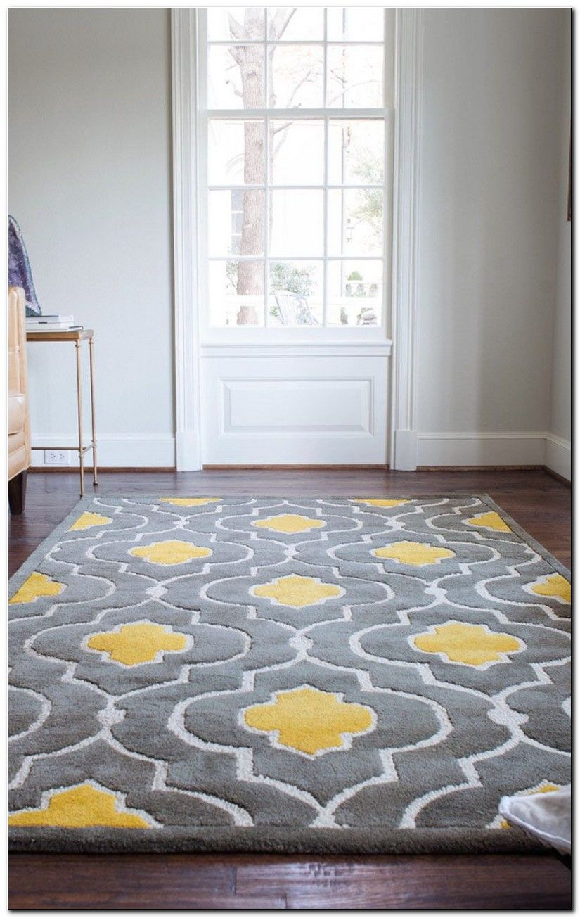 Yellow And Gray Living Room Rugs Yellow Living Room Yellow Grey