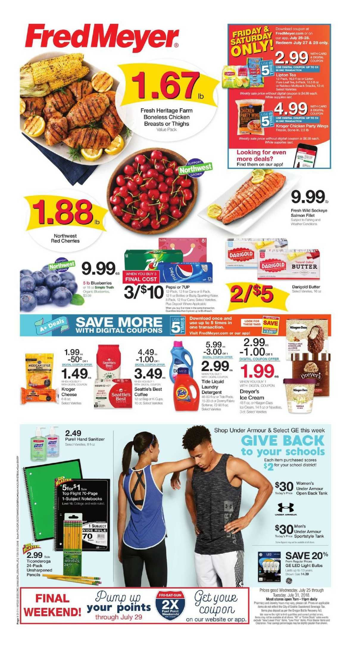 57307109893b Check Latest Fred Meyer Weekly ad flyer July 25 – 31