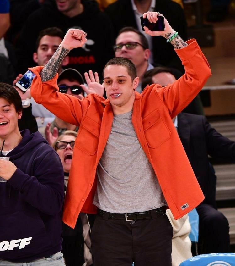 Pin On Pete Davidson