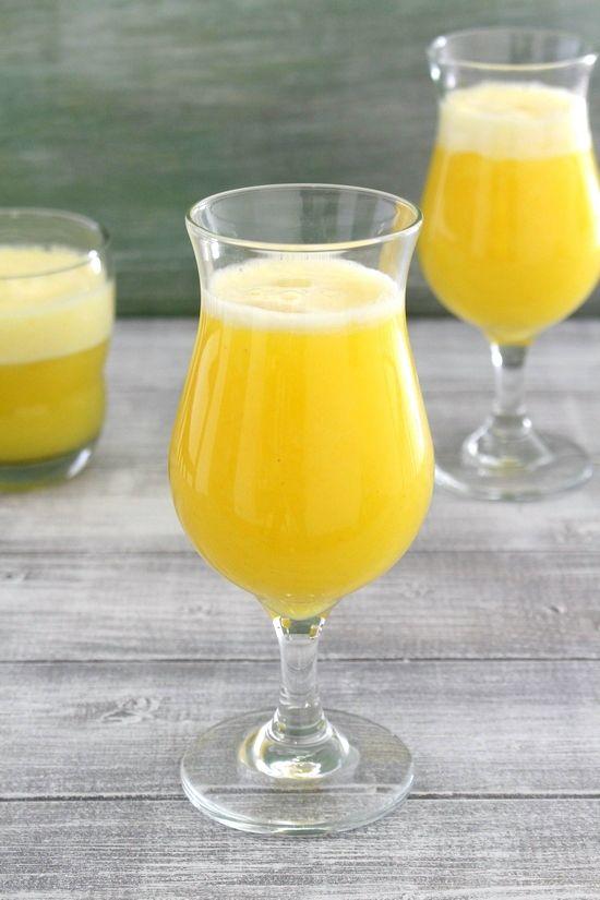 Pineapple Juice Recipe How To Make Pineapple Juice Recipe Recipe Pineapple Juice Recipes Fruit Juice Recipes Juicing Recipes