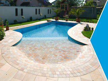 Bildergebnis für pool selber bauen beton | Élet a szabadban ...