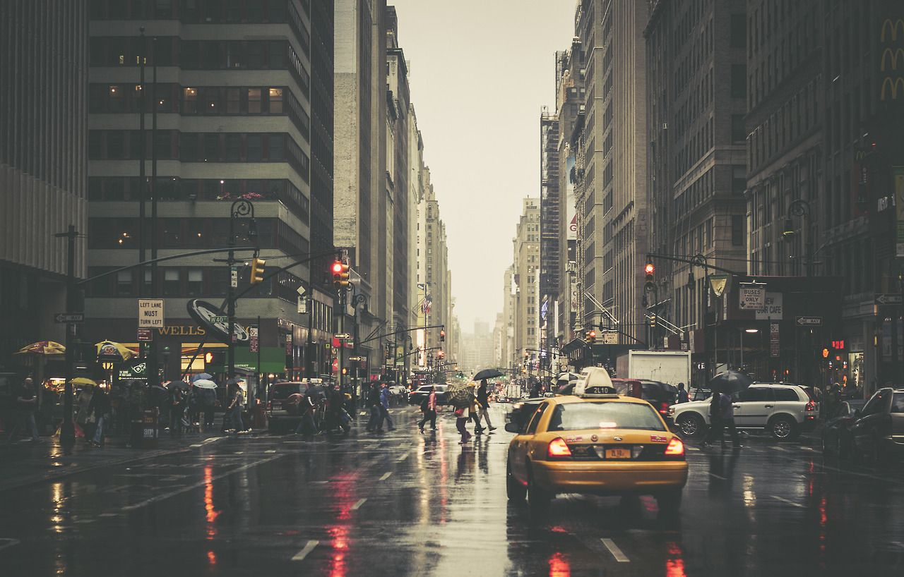 Unduh 48 Wallpaper Tumblr New York HD Gratid