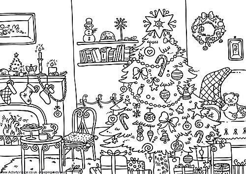 28 Places To Print Free Christmas Coloring Pages Christmas Coloring Sheets Printable Christmas Coloring Pages Free Christmas Coloring Pages