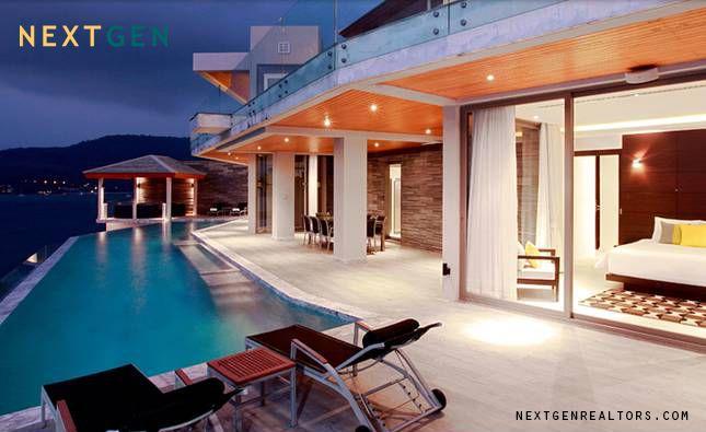 Luxury Gated Community Villas Now On Sale In Gachibowli Hyderabad