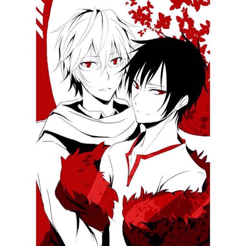 Tsuki and Roppi
