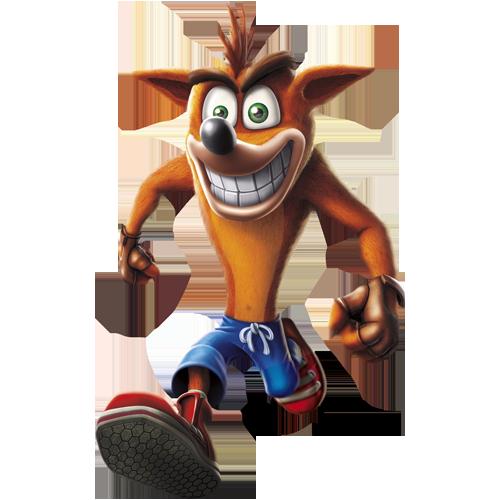 Crash Bandicoot Crash Bandicoot Game Crash Bandicoot Bandicoot