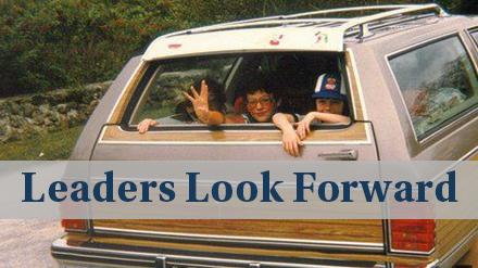 Leaders Look Forward