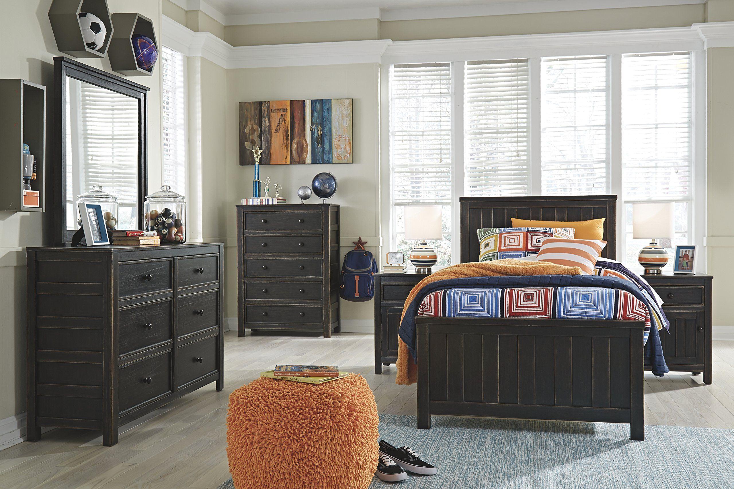 Ashley Furniture Signature Design Jaysom Youth Dresser