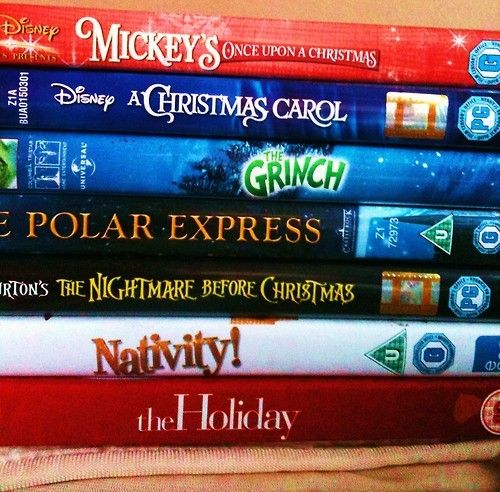 Christmas classics :)