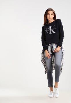 655d4ab3967600 Calvin Klein Jeans Damesartikelen • ZALANDO • Alles voor vrouwen online