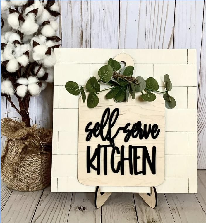 Photo of Self Serve Kitchen