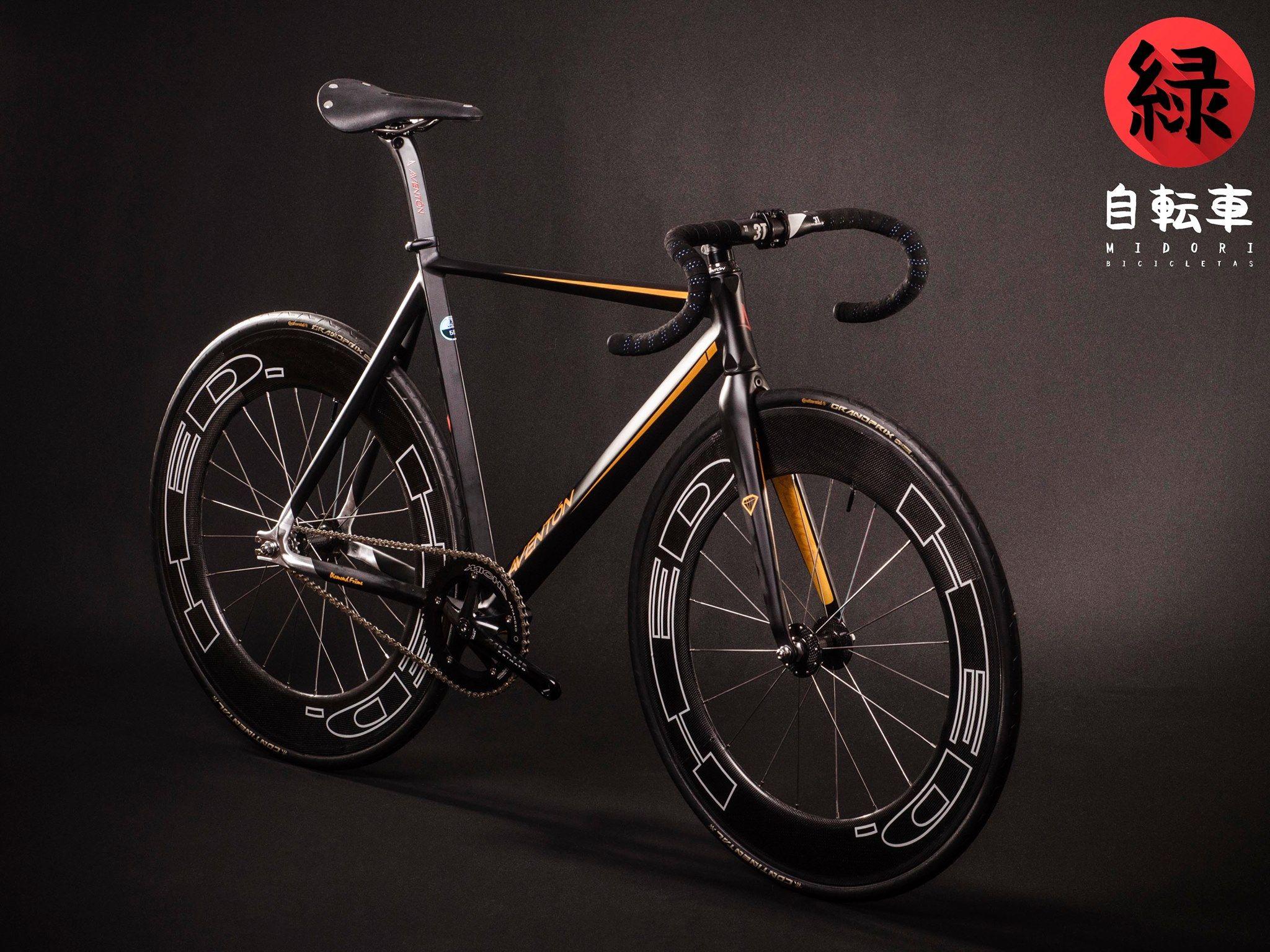 Pin en Bikes