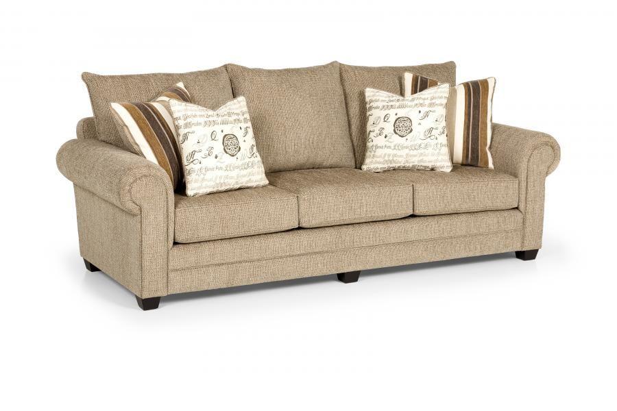 Best Wampum Bisque Sofa Furniture Homestore Ashley Furniture 400 x 300