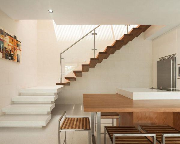 Bildergebnis für wellness badezimmer mit sauna Treppen - sauna fürs badezimmer