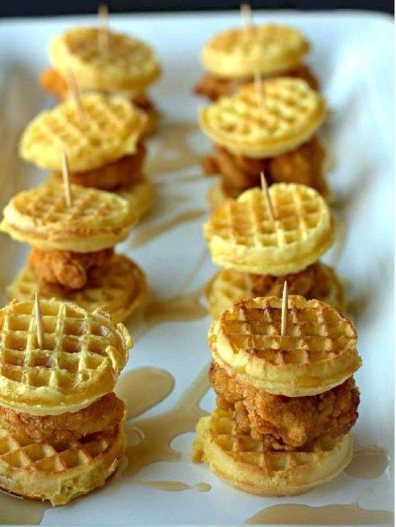 15 Superbowl Party Food Ideas That All Your Guests Will Devour - Society19