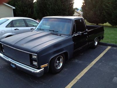 81 81 C10 2 Inch Steel Cowl Hood For Sale Old Chevy Pickups Classic Cars Muscle Cool Trucks